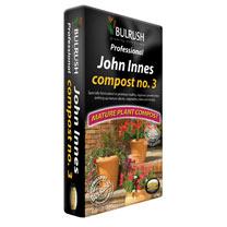 John Innes Compost - No. 3
