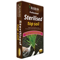 Sterilised Top Soil