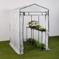 Greenhouse XL