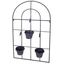 Wall Hanger 3 Pots