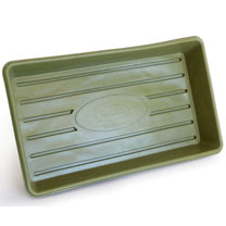 Bamboo Seed Tray Green (3 Pack)
