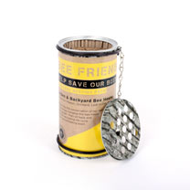 Image of Bee Nester Tin