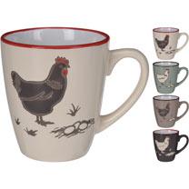 Chicken Mugs