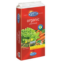 Organic Plant Food - 10kg Bag