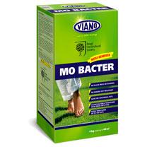 RHS MO Bacter 40m