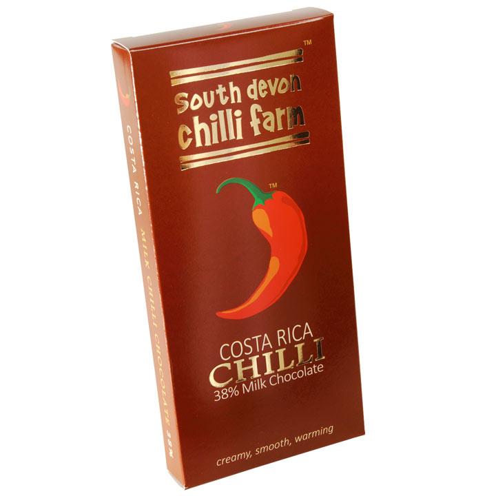 Chilli Chocolate Duo