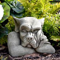 Garden Ornament - Bert