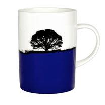Dales Mug - Blue