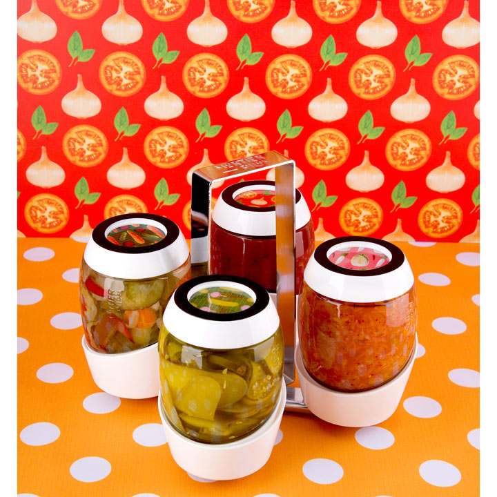 Home Canning Set