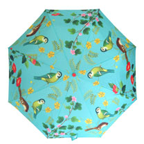 Flora and Fauna Collection - Umbrella
