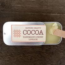Cocoa Lipstick