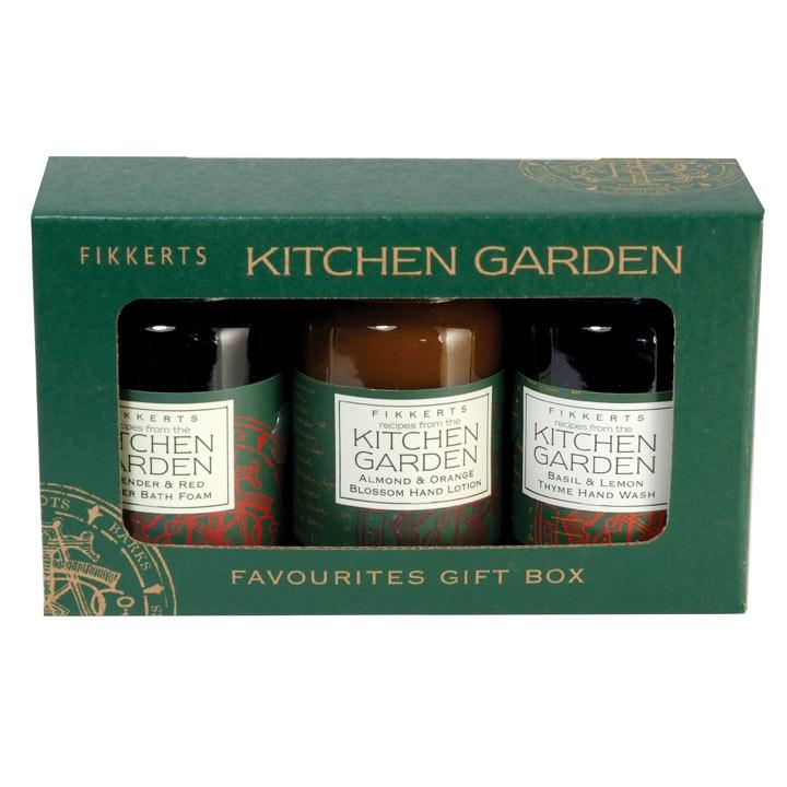 Favourites Gift Box
