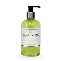 Green Tea & Grapefruit Hand Wash
