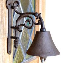 Scroll Bell