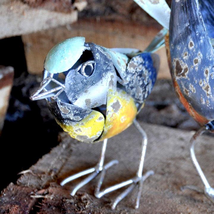 Decorative Sculptures - Birds