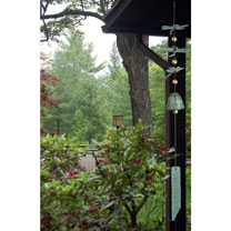 Wind Chime - Dragonfly Windbell