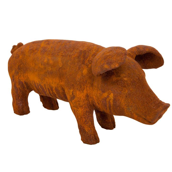 Decorative Sculptures - Piglet