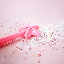Icing Sugar Wand