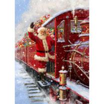 Santa Special Cards