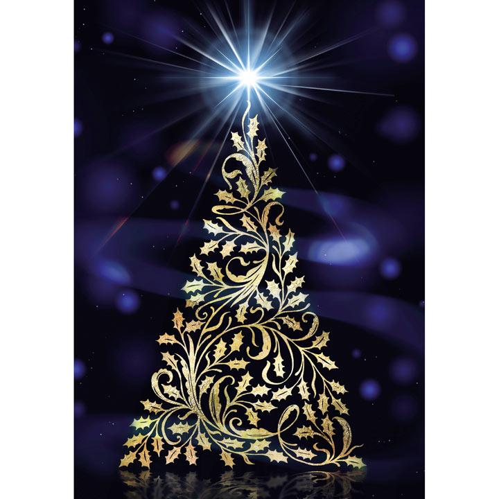 Christmas Sparkle Cards