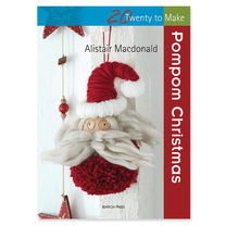 Twenty Easy to Make Projects Quick and easy pompoms ideal as mini gifts. Clear step-by-step instructions.