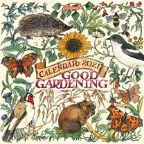 Wiro Calendar - Good Gardening