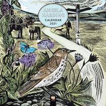 Wall Calendar - Angela Harding