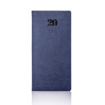 PDSA Diary 2021 - Navy / Coral