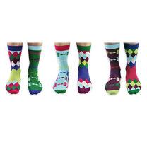 Fore! Socks Gift Box