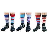 Ahoy! Sailor Socks