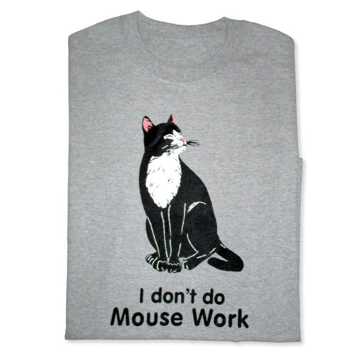 T-shirt Mousework