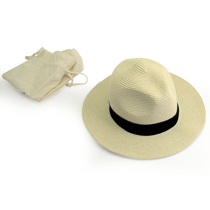 55e090b65 Foldable Panama Hat