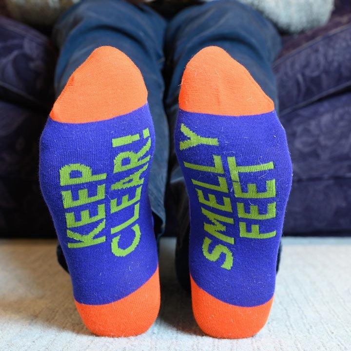 Socks Duo