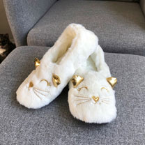 Heat Packed Slippers
