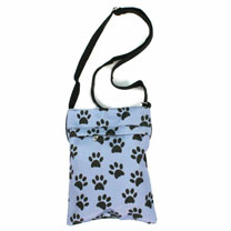 Paws Walking Bag