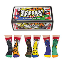 Snappers Children's Odd Socks