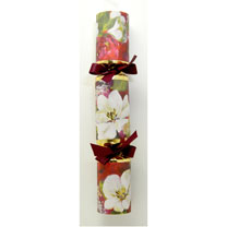 Rich Floral Crackers