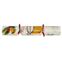 Christmas Carol Crackers