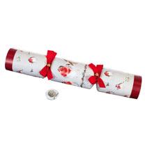 Christmas Robin Crackers