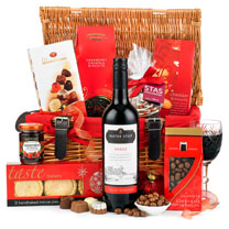 Winter Wonders Hamper