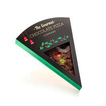 Pizza Slice - Christmas
