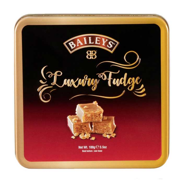 Baileys Fudge Twin Pack