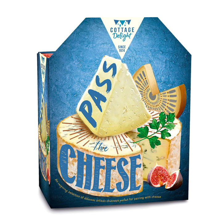 Pass the Cheese