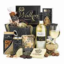 The Nutcracker Hamper - White Wine