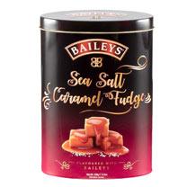 Baileys Seasalt & Caramel Fudge