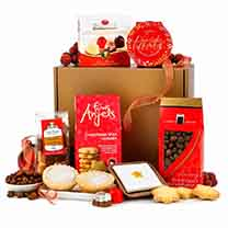 The Christmas Box Hamper