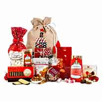 Santa's Surprise Hamper