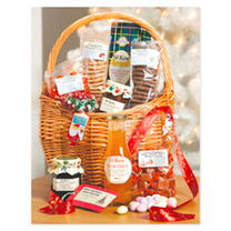 St Kew Celebration Basket