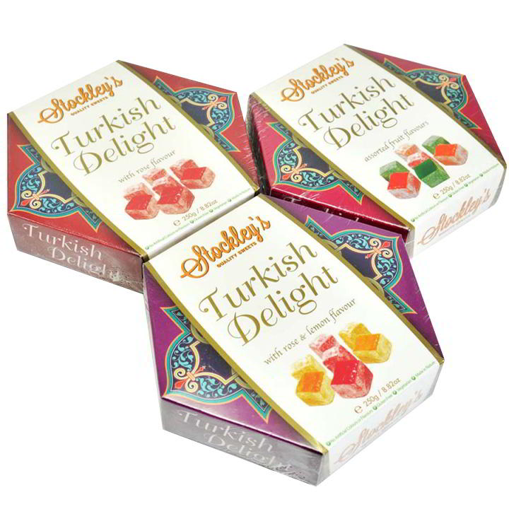 Turkish Delight Trio
