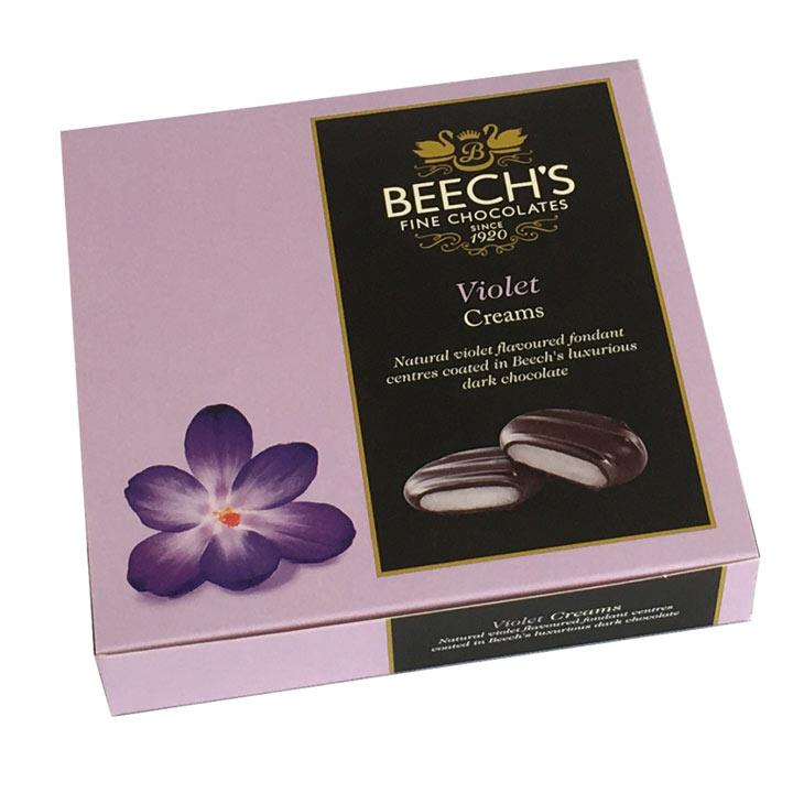 Violet Creams Twin Pack